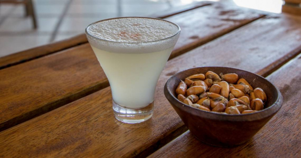 Pisco guide: Pisco Sour