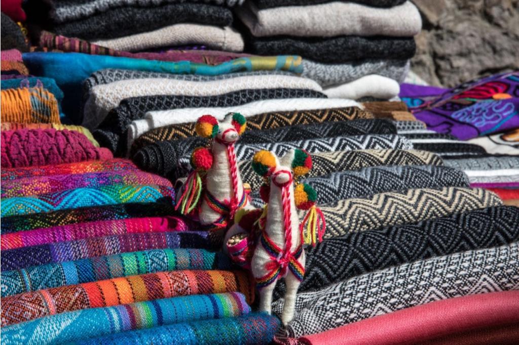 Llama souvenirs