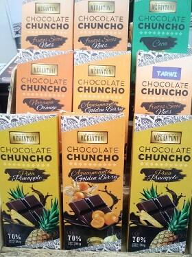 chuncho-quillabamba