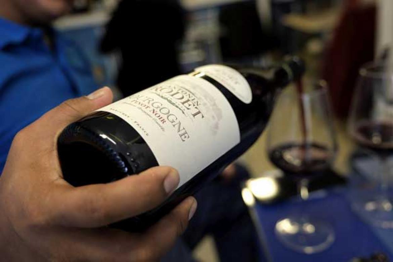 wine parada 63