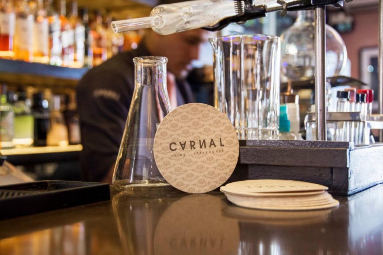 carnal bar