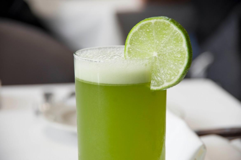carnal hierbabuena lemonad