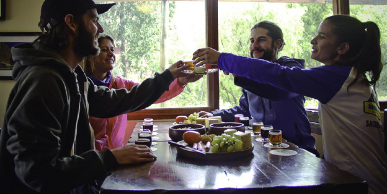 bière artisanale pérou